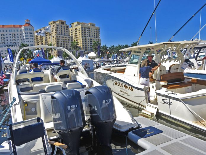 Visit Palm Beach International Boat Show