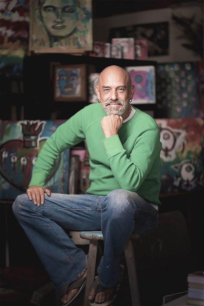 Rolando Chang Barrero