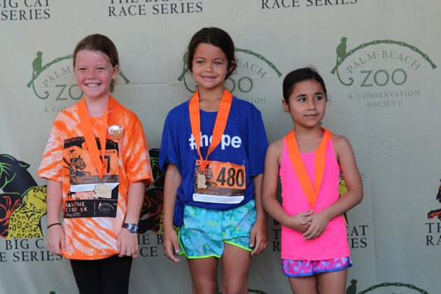 5K Race Palm Beach Zoo 2016