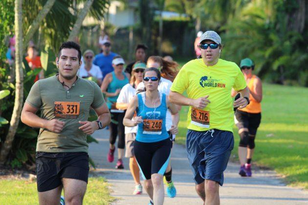 Annual 5K Race at Palm Beach Zoo