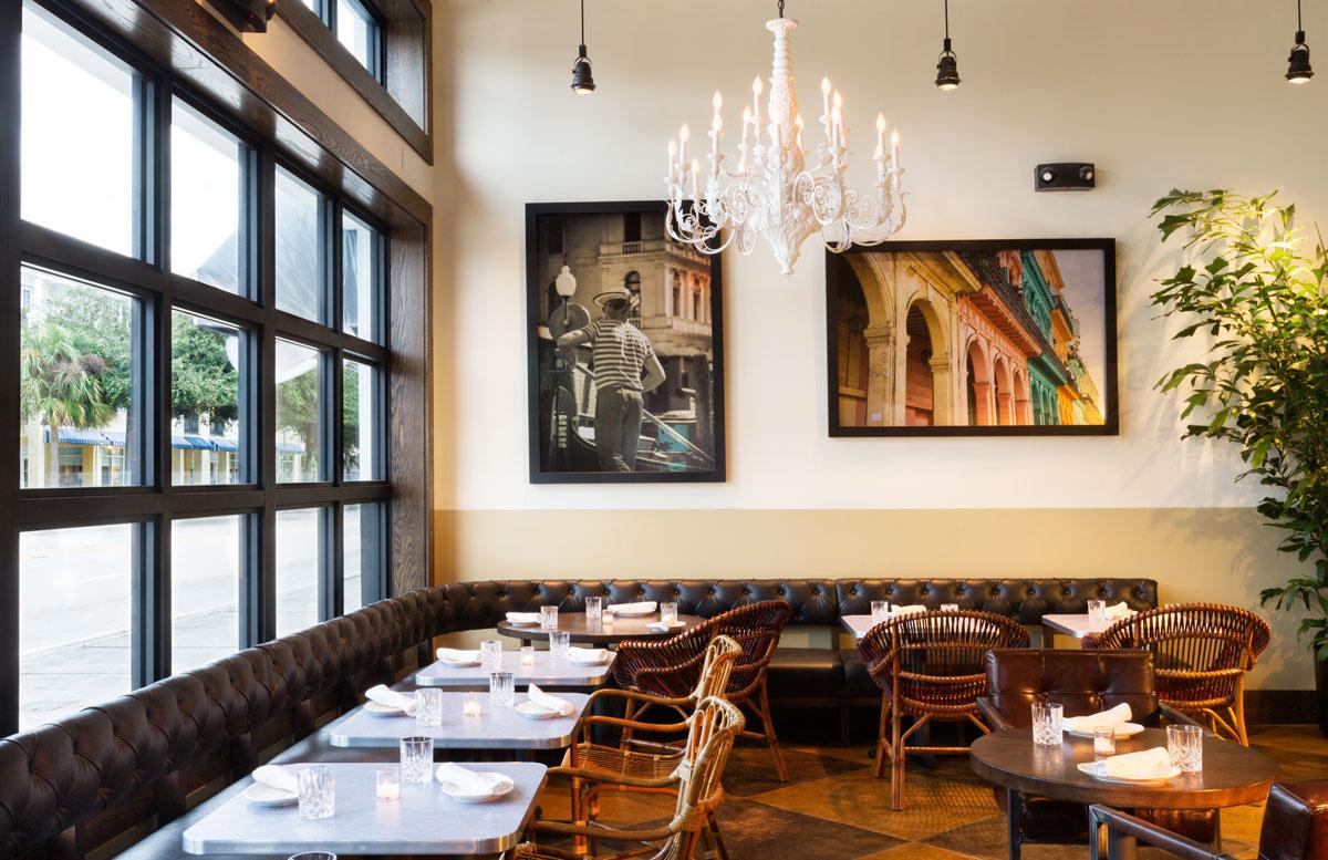 Grato restaurant stylish italian wpb magazine