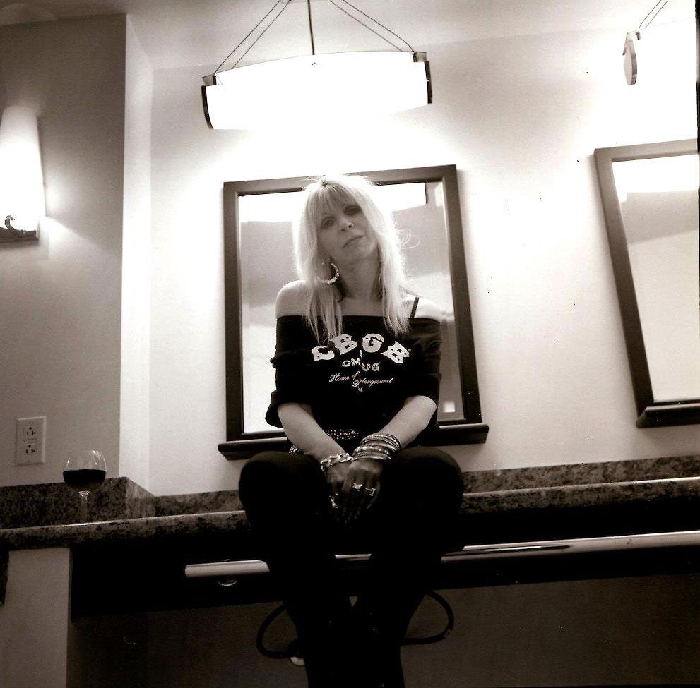 Punk Rock Royalties Vera Ramone King Wpb Magazine