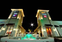 Palm Beach Outlets Voted the #1 Southern Shopping