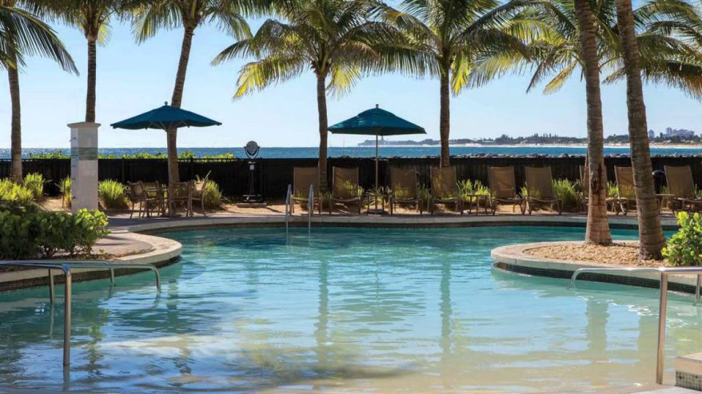 Palm Beach Shores Timeshare