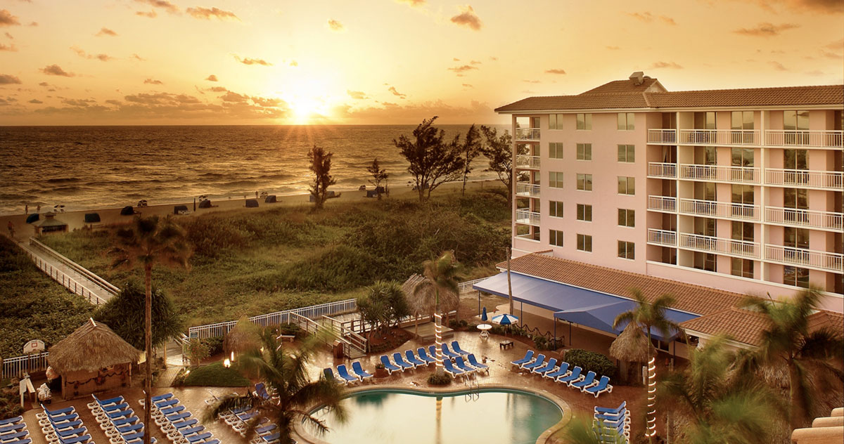 Palm Beach Shores Timeshare For Your Next Vacation Wpb