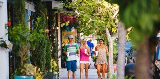 Northwood Village Officially Designated a Florida Main Street