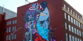 Alexander Lofts Mural