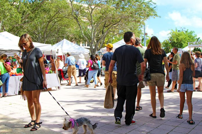 West Palm Beach GreenMarket