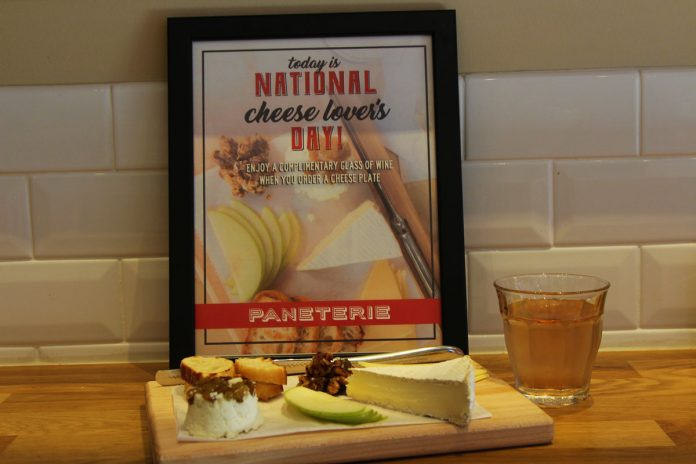 Our Cheese Love Affair in West Palm Beach