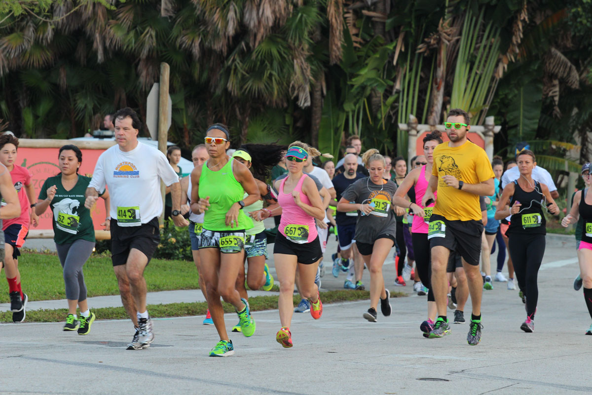 Save the Panther 5K Race | WPB Magazine - Event Review