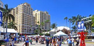 Palm Beach Boat Show Parking & Transportation