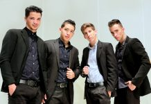 'The Habana Boys': New Cuban Sensation Make their North American Debut Tour