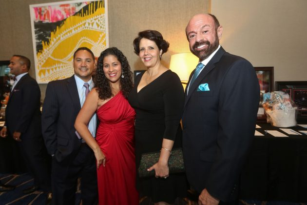 Triunfo Awards Gala