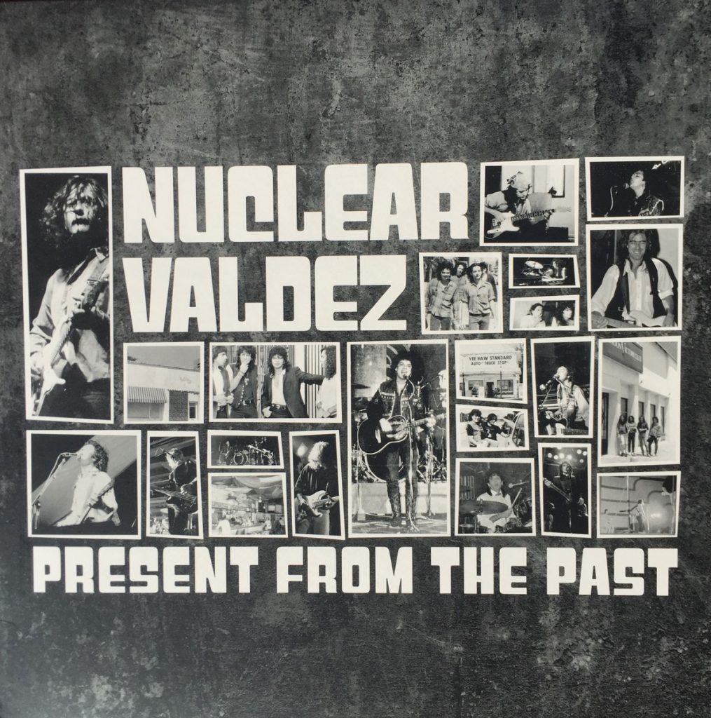 Nuclear Valdez Digs Deep For New Vinyl Release