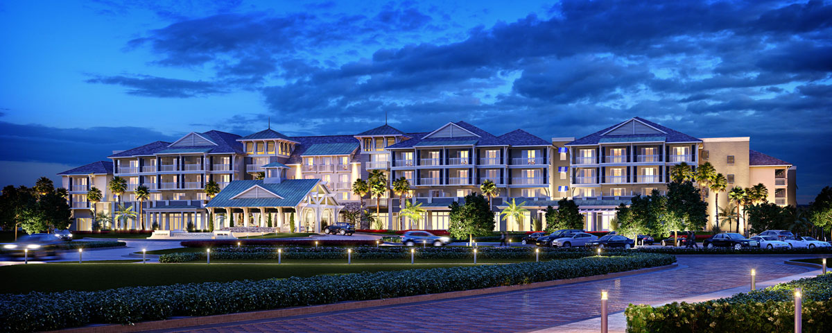 Banyan Cay Resort & Golf