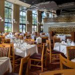 Ruth's Chris Steak House in West Palm Beach