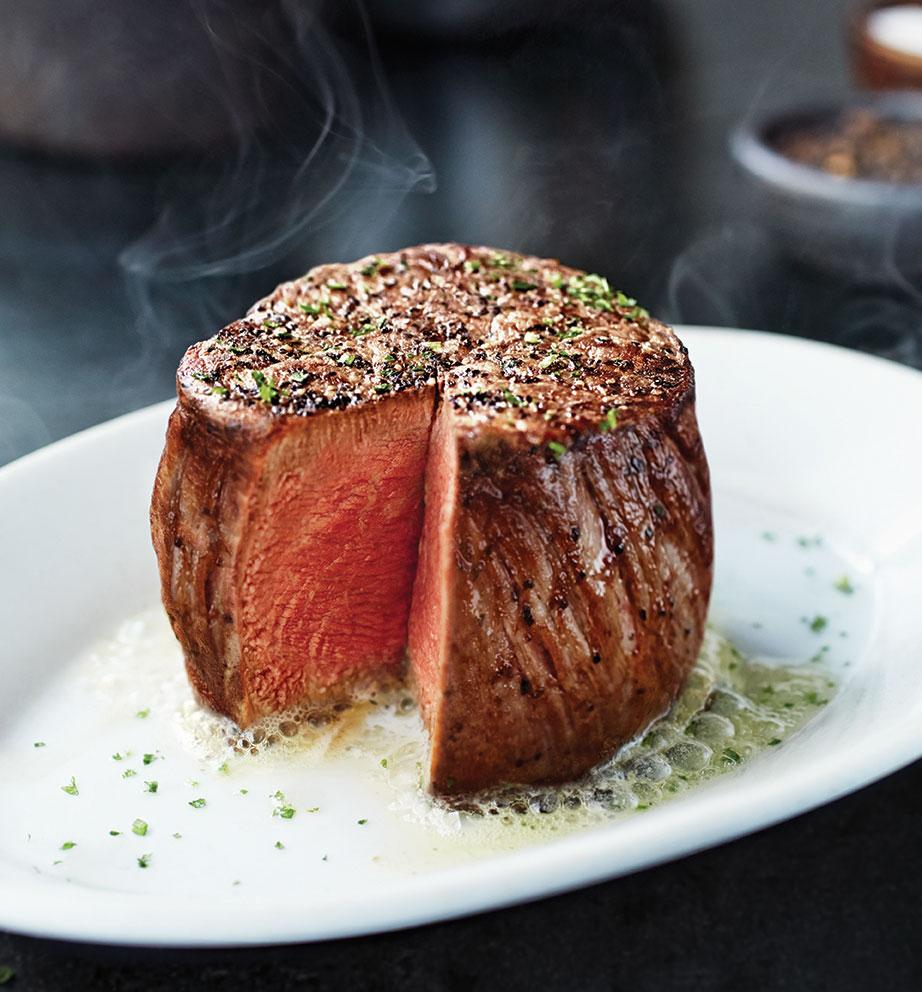 Steak House Palm Beach