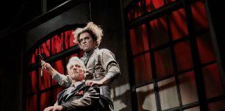Sweeney Todd, Palm Beach Dramaworks' present production