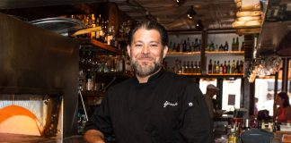 Hullabaloo Restaurant Chef Fritz Cassel Likes the Simplicity of Styles