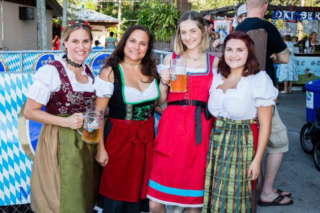 Best Oktoberfest Festivities in the Palm Beaches