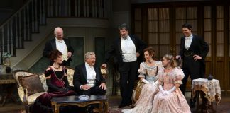"Review: Lillian Hellman's ""The Little Foxes"" is Both Daring & Beautiful"