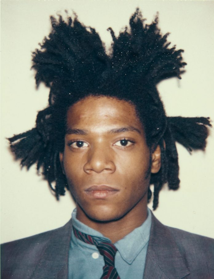 Jean-Michel Basquiat Exhibit and Films at Norton Museum of Art