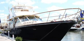 Palm Beach International Boat 2018 Recap