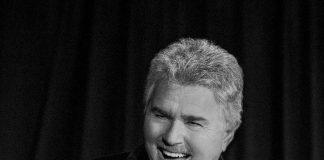 Steve Tyrell: Singing Timeless Songs that Tear at your Heartstrings