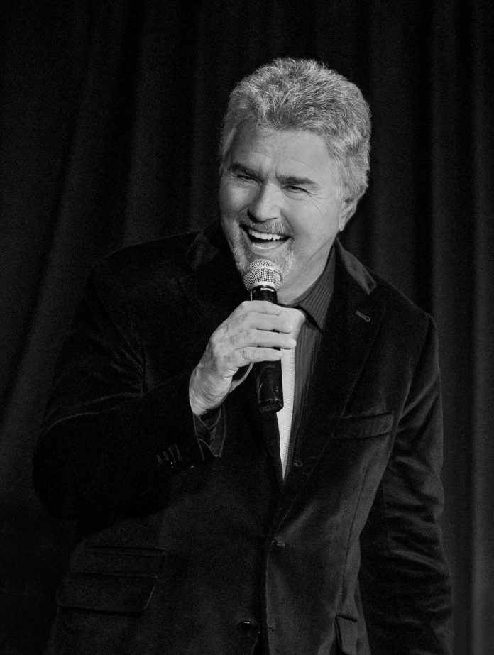 Steve Tyrell: Singing Timeless Songs that Tear at your Heartstrings