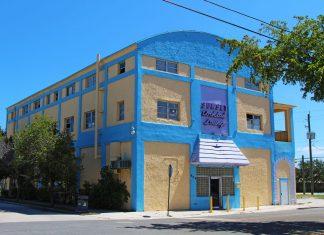 CRA Begins Rehabilitation of West Palm Beach's Historic Sunset Lounge