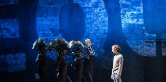 Equus: A Brilliant Play That Explores Human Fascination With Passion