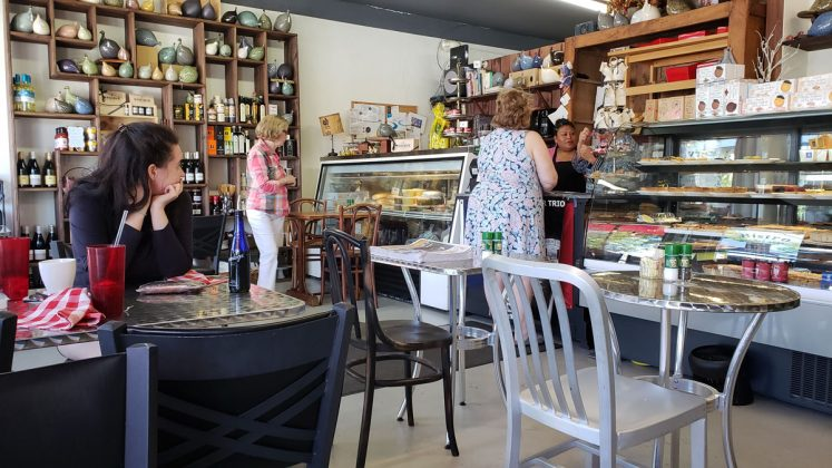 Bistro Bistro: a Taste of French Fare in the Heart of Northwood Village