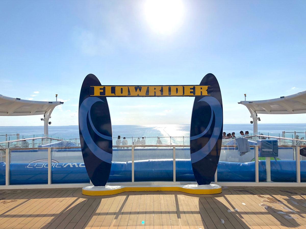 Royal Caribbean's Mariner of the Seas