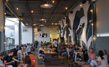 West Palm Beach's Hottest Spot to Chill: Grandview Public Market