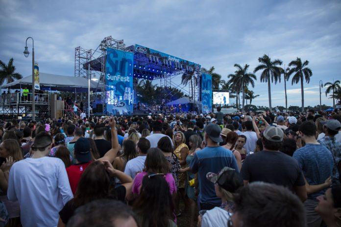 best of sunfest West Palm Beach 2018