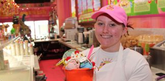 Top Ice Cream Hotspots in West Palm Beach to Cool Off this Summer