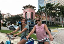 West Palm Beach is Perfect for a Girls Getaway!