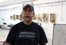 Raul Moarquech Ferrera-Balanquet: A Master Storyteller