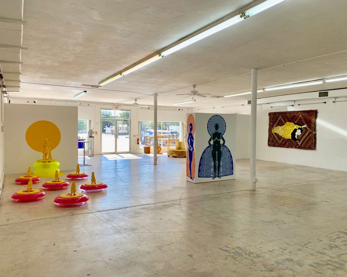 CONCEPTualism 2019 - Art Synergy: Bringing the Palm Beach Art Scene Together