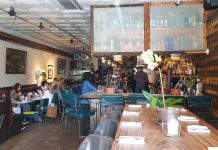 Hullabaloo, a Cozy Place to Dine in West Palm Beach - WPB Magazine