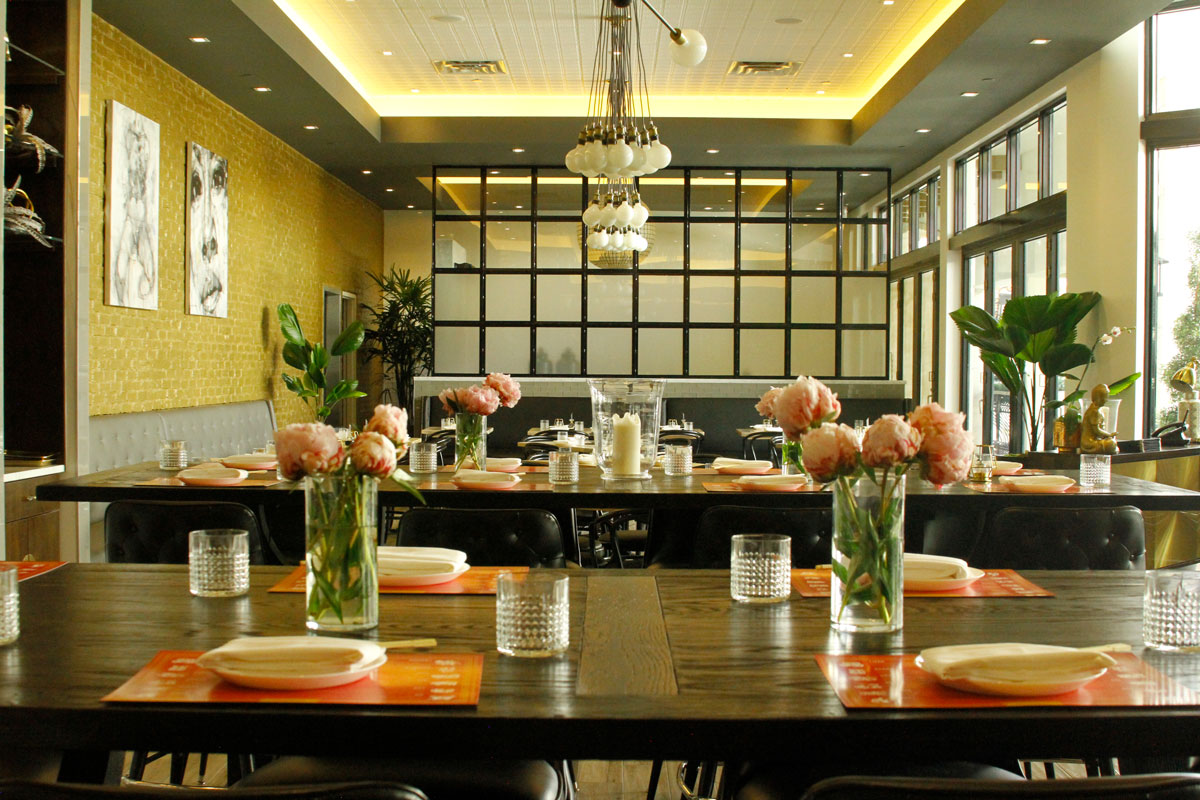 Hai House: Exotic Chinese American Dining in Palm Beach