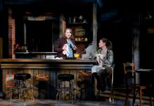 Review: The Spitfire Grill Puts Women in the Spotlight