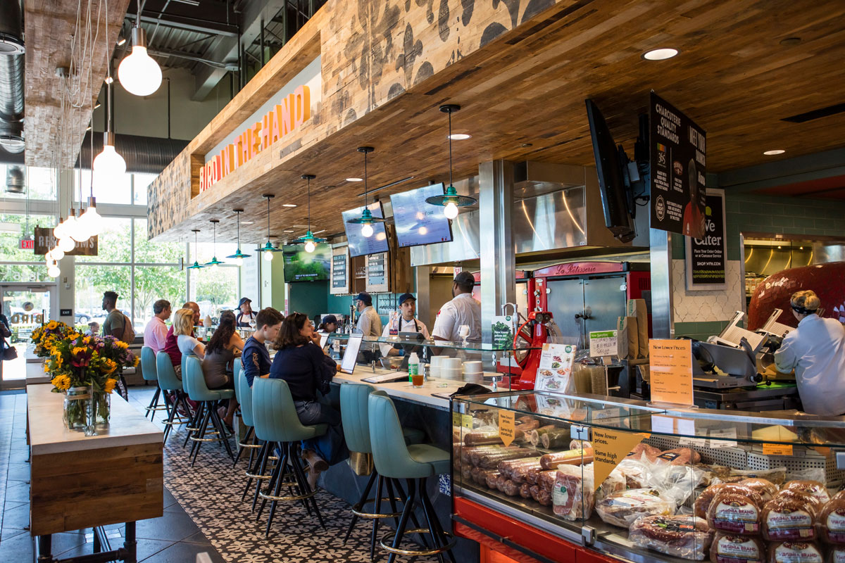 A Bird in the Hand is Better at Whole Foods - WPB Magazine