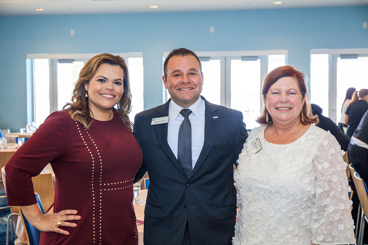 Esperanza Awards 2019 recipients
