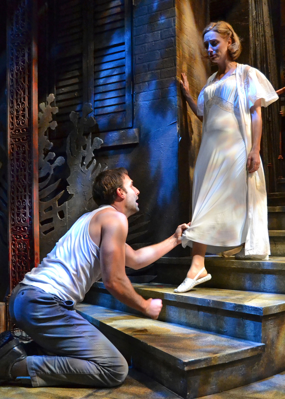 "The Classic, Brutal Beauty of ""A Streetcar Named Desire"""