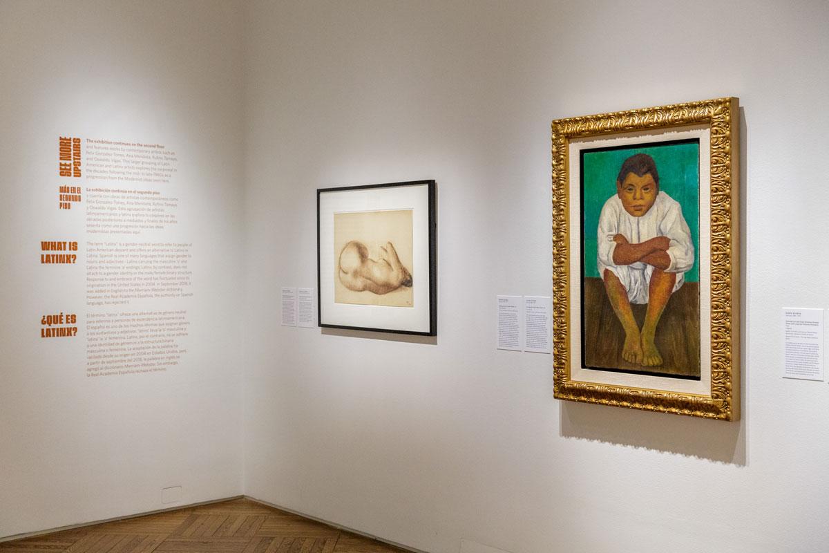 The Art of LatinX Bodies