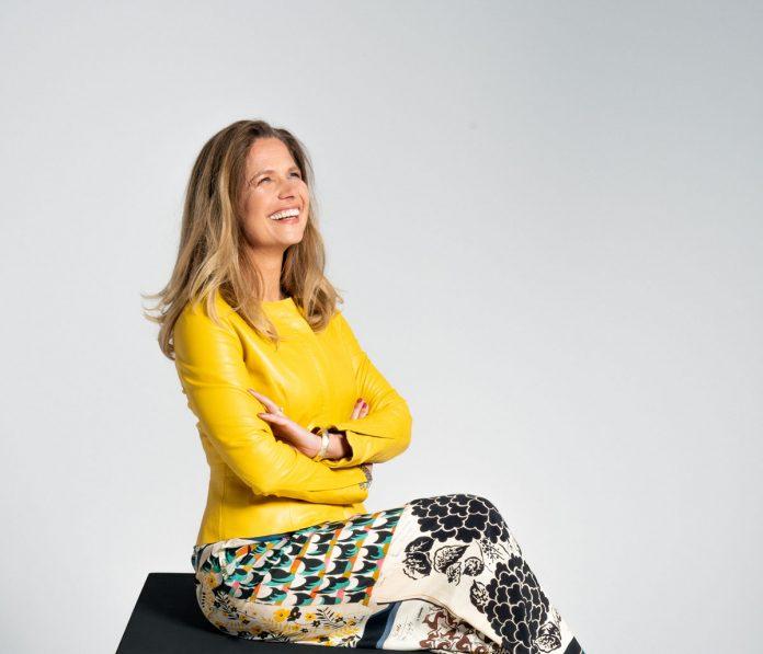 Agnes Nagy, Sculptor & Exhibitor at Art Palm Beach 2020