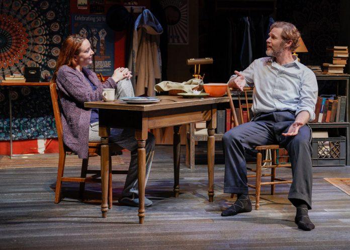 'Skylight', Brilliant Romantic Drama