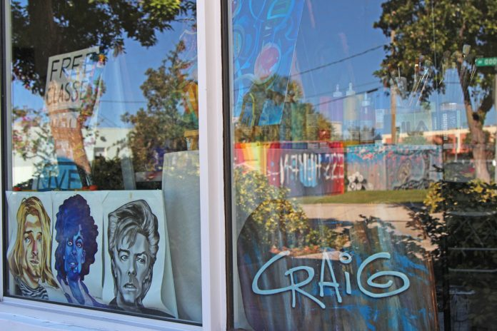 Thoughts from local artists in times of the coronavirus crisis
