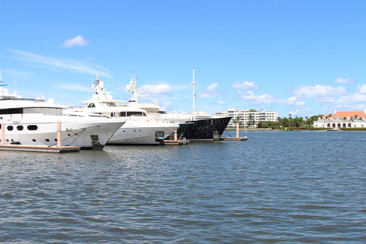 Virtual Palm Beach International Boat Show